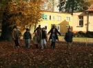 jesienny-spacer